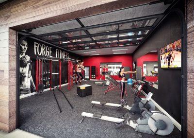 Final Gym
